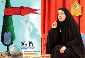مربی فرهنگی کانون خوزستان برگزیده فراخوان قصه گویی هرمزگان شد