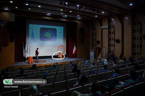 آیین معرفی برترینهای سومین رویداد ملی «ایدهآزاد» اسباببازی