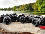 """پنجمین انجمن عکاسی با عنوان""""رنگ در عکاسی"""""""
