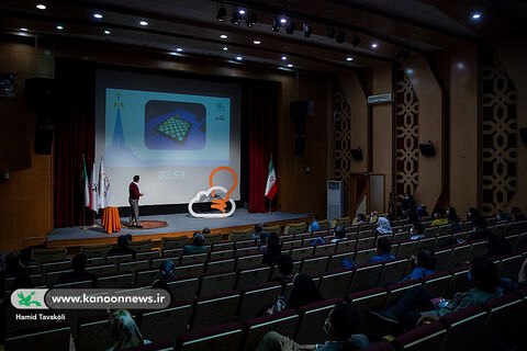 """Ceremony of introducing the best of the third national event for toy """"free idea"""""""