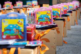 بستههای فرهنگی پویش «لبخند مهر و امید» در کانون آمادهسازی شد