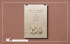 """Am I a Wolf?"" Won Turkey Animation Festival Award"