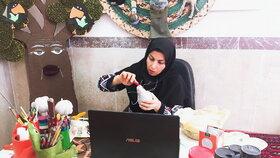 آغاز کارگاههای تخصصی برخط فصل پاییز کانون استان بوشهر