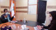 نشست مشترک کانون پرورش فکری و جهاددانشگاهی کهگیلویهوبویراحمد برگزار شد