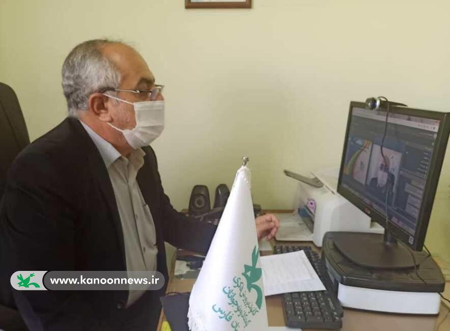 «خنده در عید» عنوان تازهترین کارگاه برخط شعر و قصه در کانون فارس