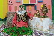 """قصهگوی آذربایجان شرقی، برگزیده ویژه چهارمین جشنواره ملی""""مادران قصهگو"""" شد"""