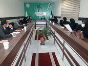 دومین جلسه  کارگروه آموزش و اطلاع رسانی حقوق کودک