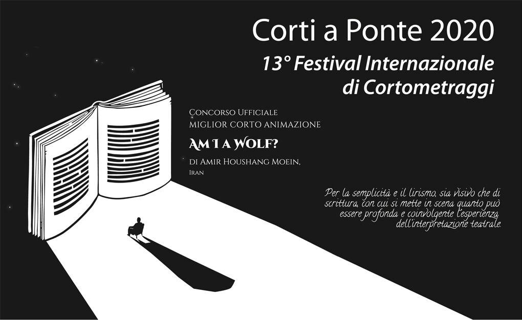 شانزدهمین جایزه «گرگم و گله میبرم» از جشنواره فیلم ایتالیا