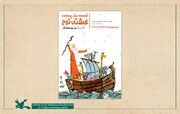 "Online Display of ""Tales of Adventurous Noah's Ark Journey"" by Maryam Motaref"
