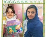 دو دیپلم افتخار برای اعضای کانون قزوین در مسابقه بینالمللی نقاشی «دستهای پاک»