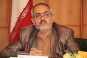 حضور سرپرست کانون فارس در برنامهی تلویزیونی سیمای فارس