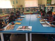 ۴۴مرکز فرهنگی هنری استان مرکزی میزبان هفته کتاب و کتابخوانی