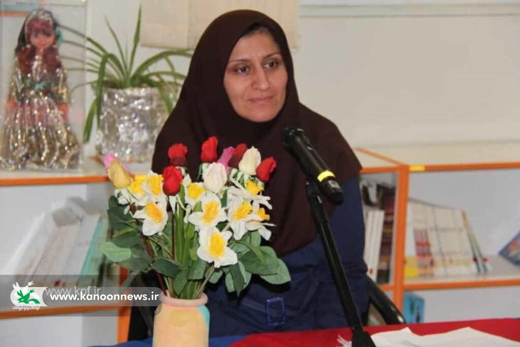انجمن ادبی مهتاب چناران برگزار شد