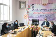 تأکید بر باز نگری محتوای آموزشی مهدهای کودک استان سمنان