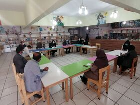 برگزاری هفتمین جلسه شورای فرهنگی کانون کهگیلویه و بویراحمد