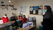 اجرای ویژهبرنامههای فرهنگیهنری و ادبی کانون نمین در مدارس شهری و روستایی