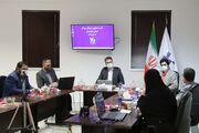 موفقیت کانون مازندران در عرصه تولیدات مجازی