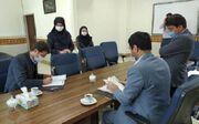 انعقاد تفاهم نامه کانون پرورش فکری و میراث فرهنگی خراسان شمالی