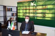 حضور مدیرکل کانون لرستان در نشست معاونان آموزش پرورش استان