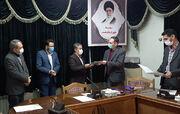 تقدیر از نویسندگان کتاب حوزه کودک و نوجوان استان اردبیل