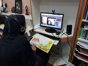 آغاز کارگاه های عمومی مجازی استان هرمزگان، با تجهیز کامل مراکز فرهنگی هنری