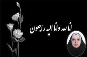مدرس کانون زبان استان خراسان جنوبی، دعوت حق را لبیک گفت
