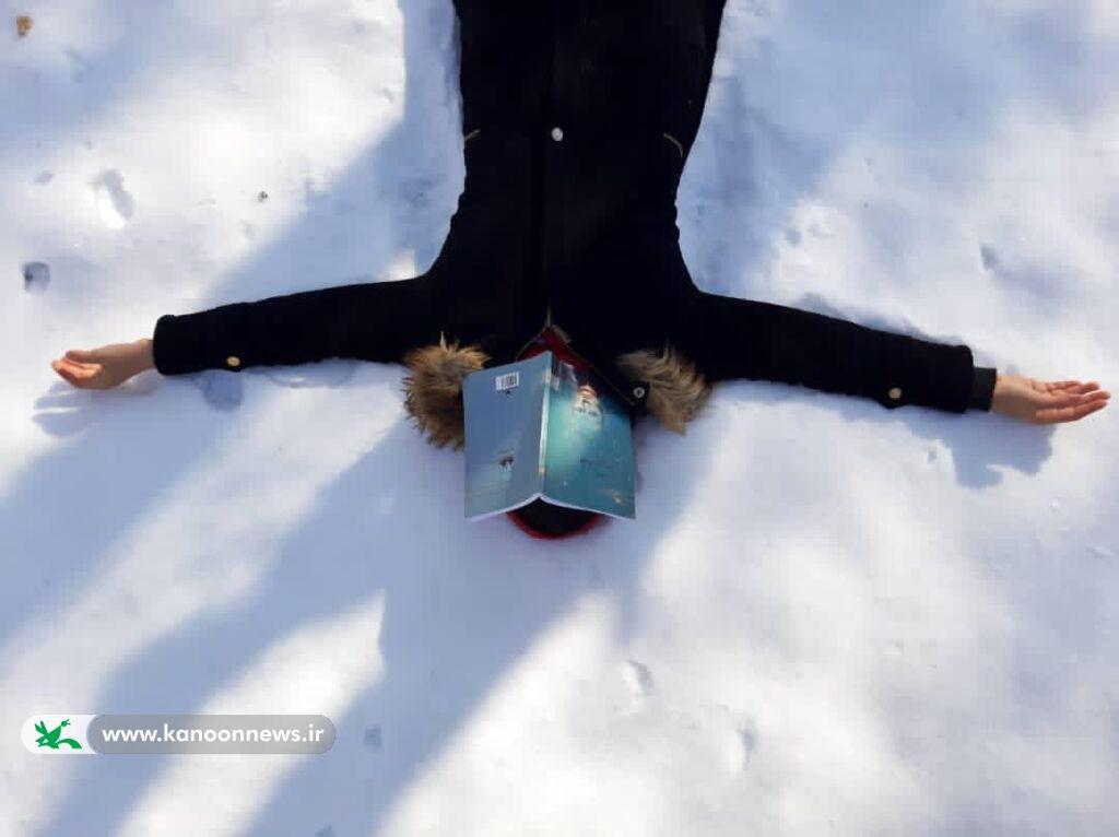 برگزیدگان مسابقه عکاسی «کتاب جان سلام» معرفی شدند