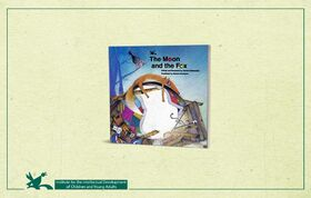"""""""The Moon and the Fox"""" Written by Anahita Teimourian is Published in English."""