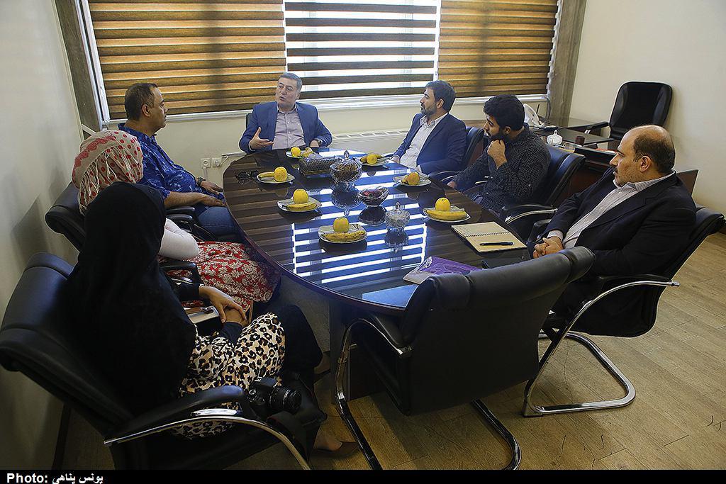 علاقهمندی عمان به بهرهگیری از تجربههای سینمایی کانون