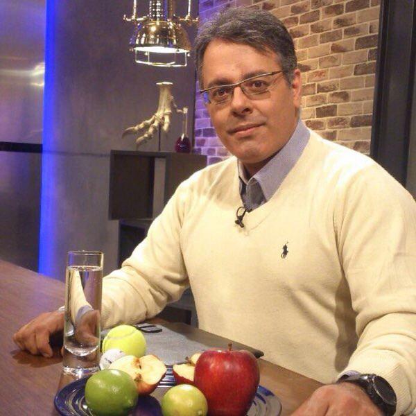 دکتر محمدرضا نوروزي، مدرس نجوم