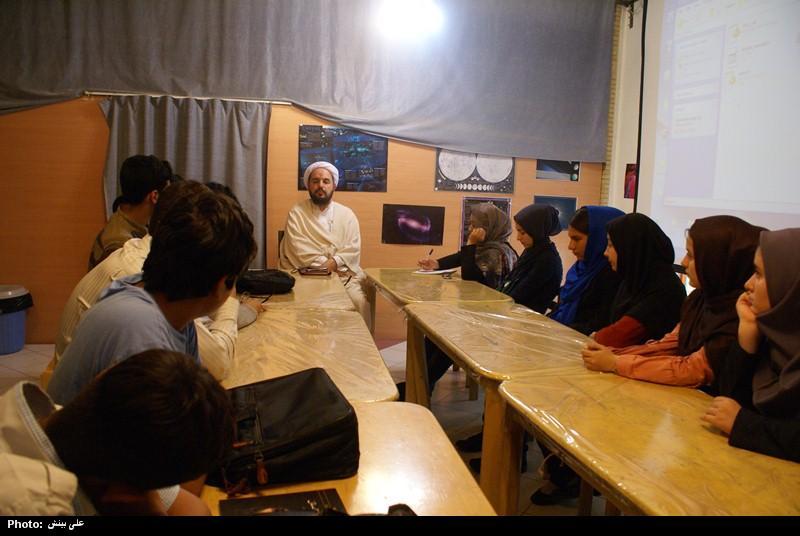 مرکز رصد و نجوم در مجتمع کانون تبریز راهاندازی میشود