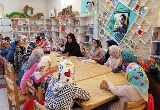 بزرگداشت یاد و خاطره بنیانگذار جمهوری اسلامی در مراکز کانون آذربایجان شرقی