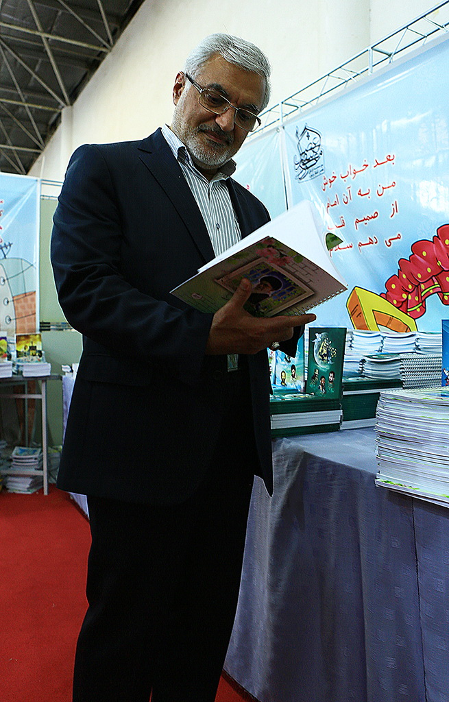 استفاده از نوشتافزارهای ایرانی اسلامی به فرهنگ تبدیل شود