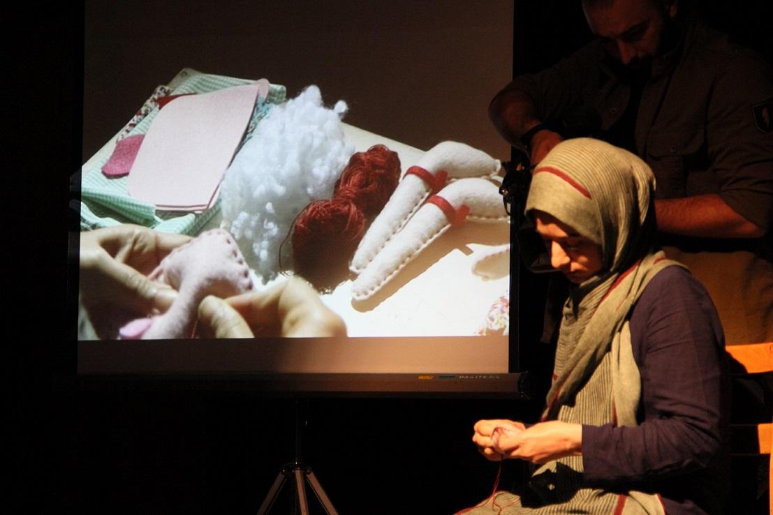 جشنواره هنرهای نمایشی تهران آغاز شد