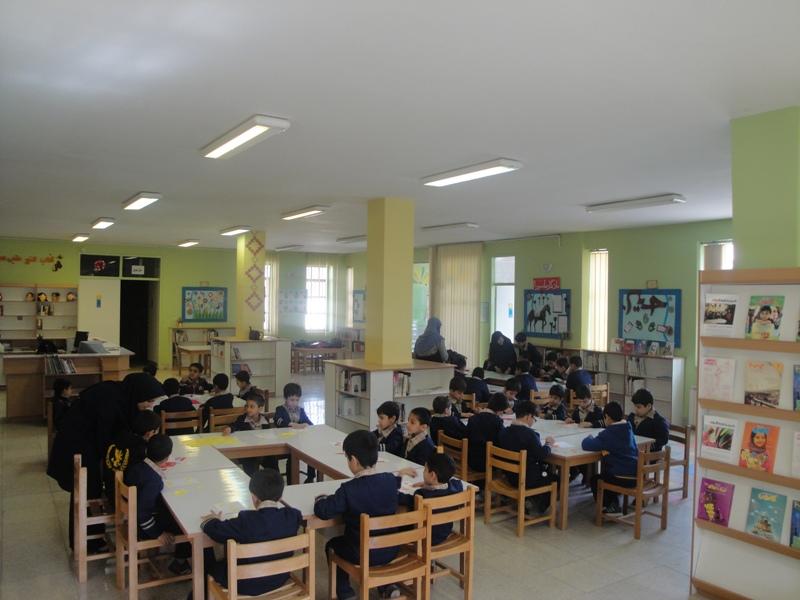 اجرای طرح کانون مدرسه در مراکز کانون استان اصفهان