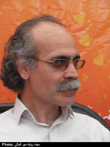 فرهاد حسنزاده: فعالیتهای کانون ماندگار و با دوام است