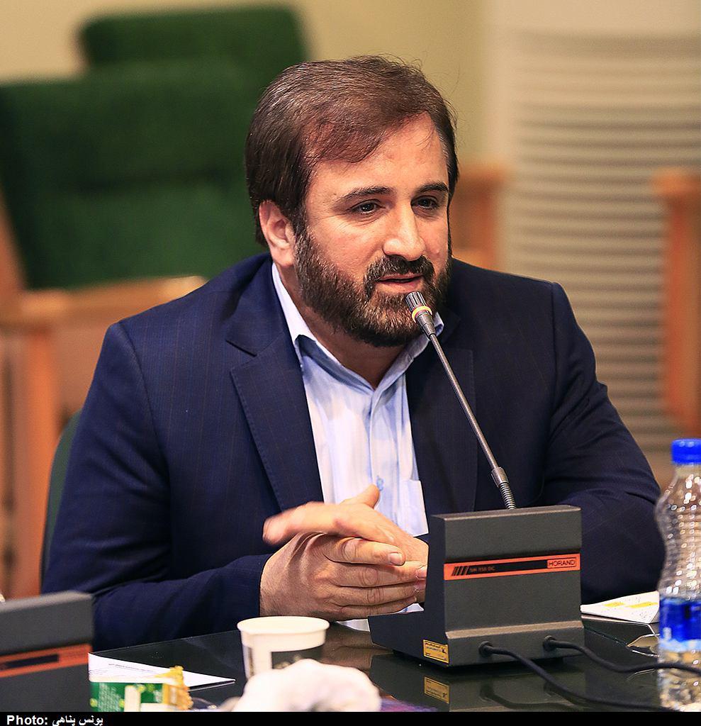 رضا قمرزاده، معاون فرهنگي کانون