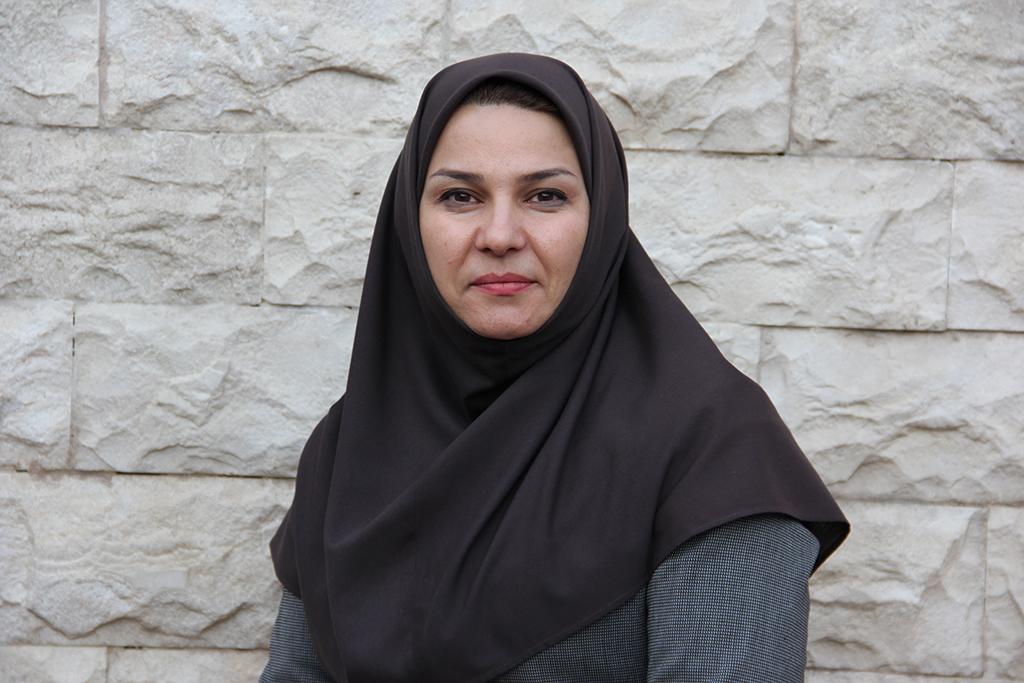 نسرین سجادیان مدیر کل آموزش و پژوهش کانون پرورش فکری کودکان و نوجوانان