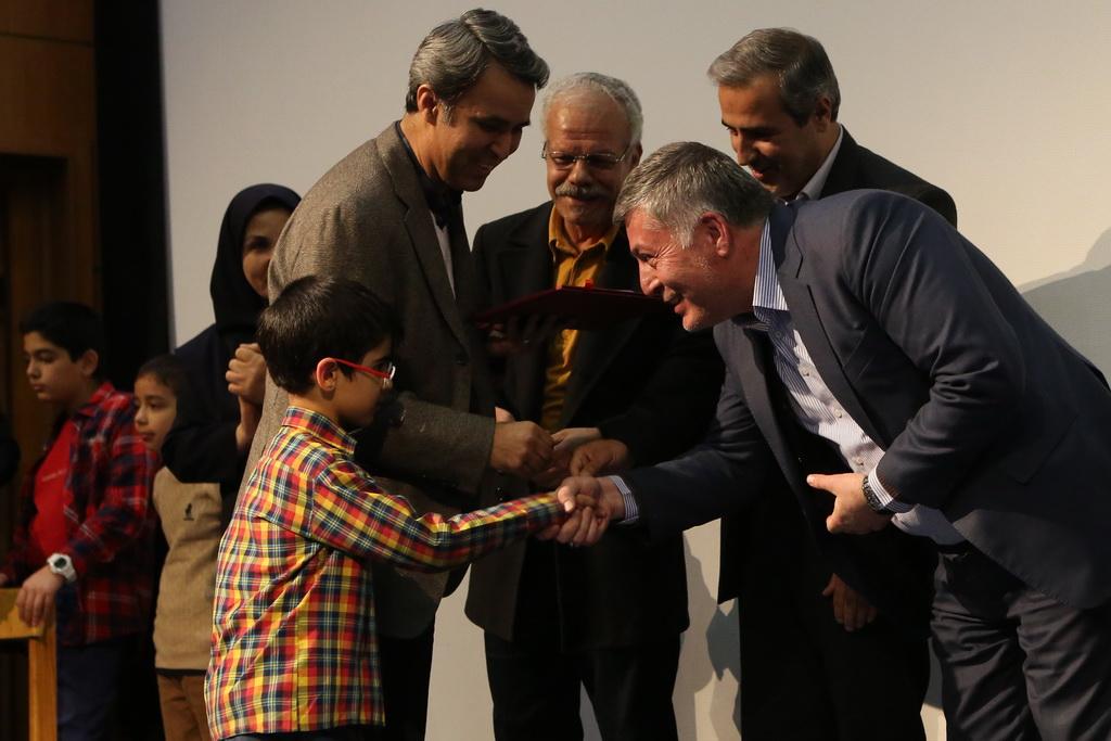 برترین کتابهای کودک و نوجوان ایران معرفی شدند
