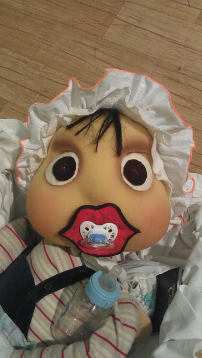 نمایش عروسکی «نیم وجبی» راهی هند شد