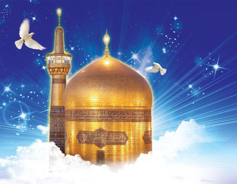 درخشش اعضاي ادبي استان در جشنواره بينالمللي امام رضا ( عليهالسلام )