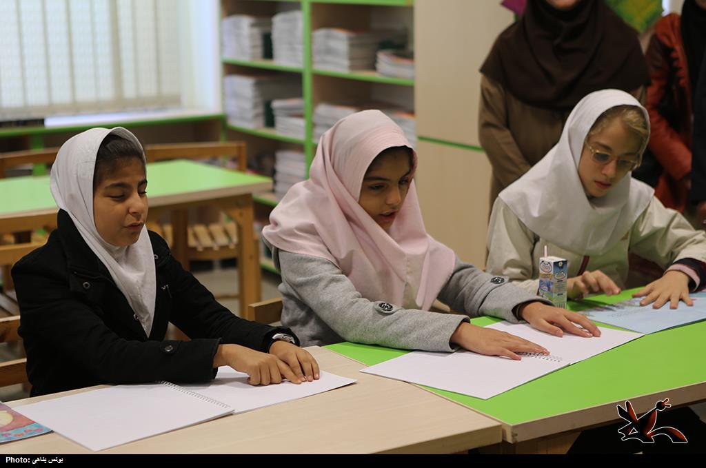 افتتاح 15 مرکز برای کودکان دارای نیازهای ویژه در سه سال گذشته