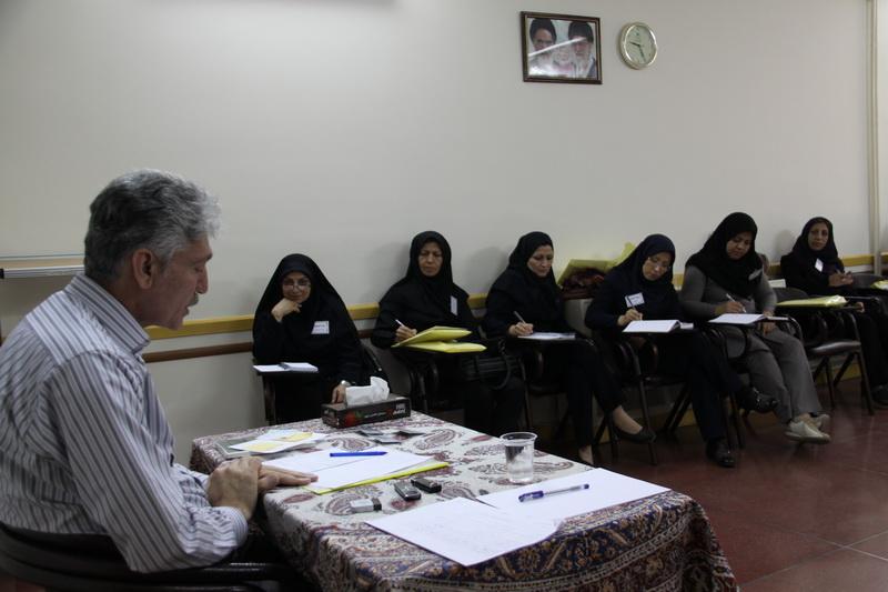 گردهمآیی سراسری اقدام پژوهان کانون در تهران