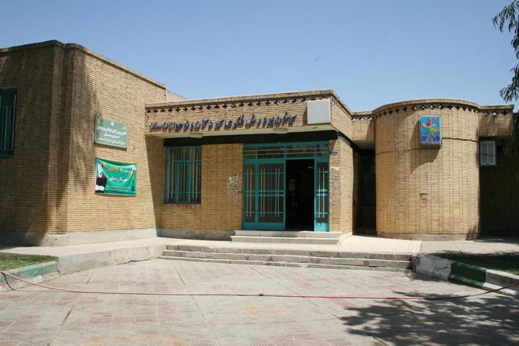 معرفی مراکز کانون پرورش فکری کودکان و نوجوانان استان سمنان
