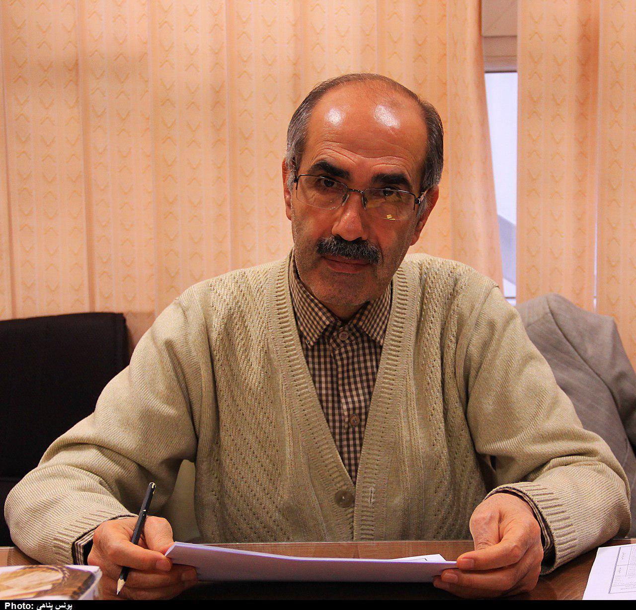 علي خانجاني