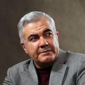 تجلیل از عبدالمجید نجفی در تبریز