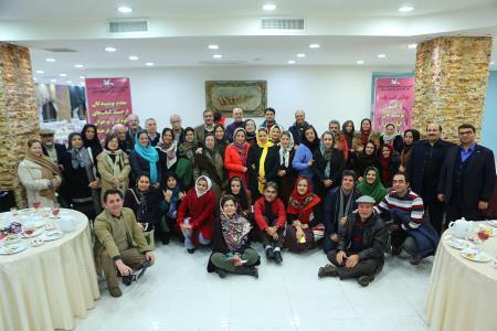 ویژه برنامهی شب یلدا با حضور نویسندگان کودک و نوجوان