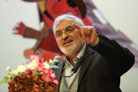 مدیرعامل کانون: سینما و انیمیشن میراث فرهنگی ایرانیان را جهانی میکند