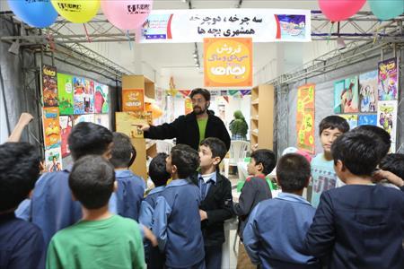 جشنواره مطبوعات فرصتی برای درک نیازهای کودکان
