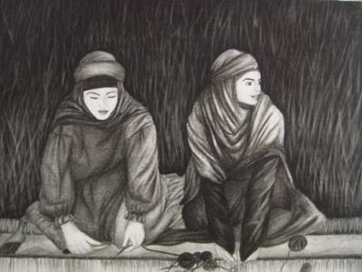 کودکان و نوجوانان نقاش و عکاس ایرانی از چک، 19 دیپلم افتخار گرفتند